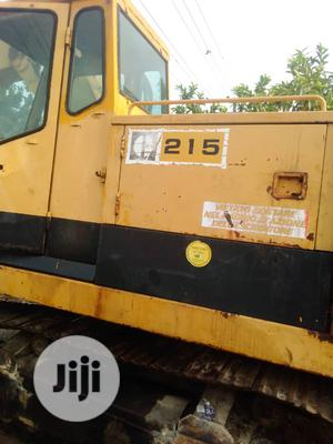 Foreign Used Excavator | Heavy Equipment for sale in Lagos State, Surulere
