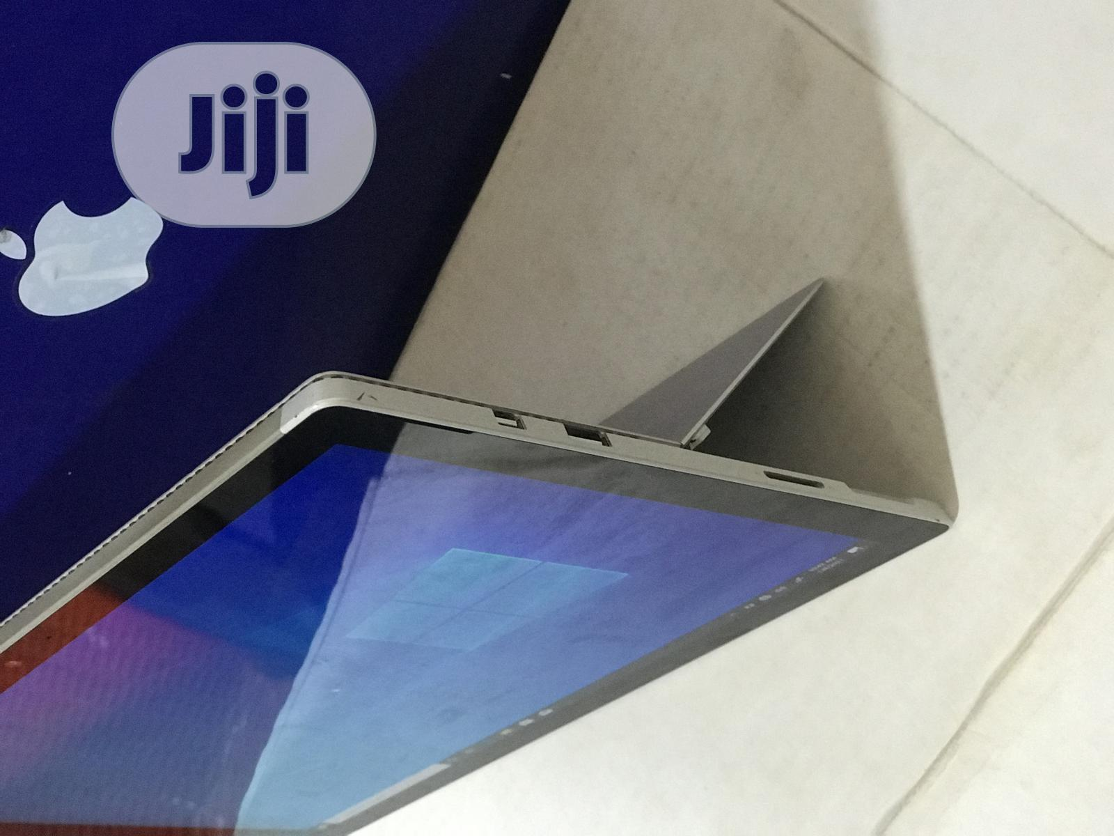 Laptop Microsoft Surface Pro 4 8GB Intel Core I5 SSD 256GB