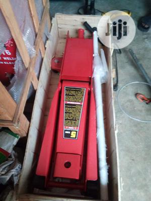 Hydraulic Floor Jack | Vehicle Parts & Accessories for sale in Lagos State, Ojo
