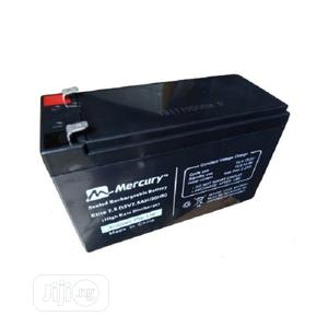 Mercury Replacement Ups Battery 12v 7.5AH | Computer Hardware for sale in Lagos State, Ikeja