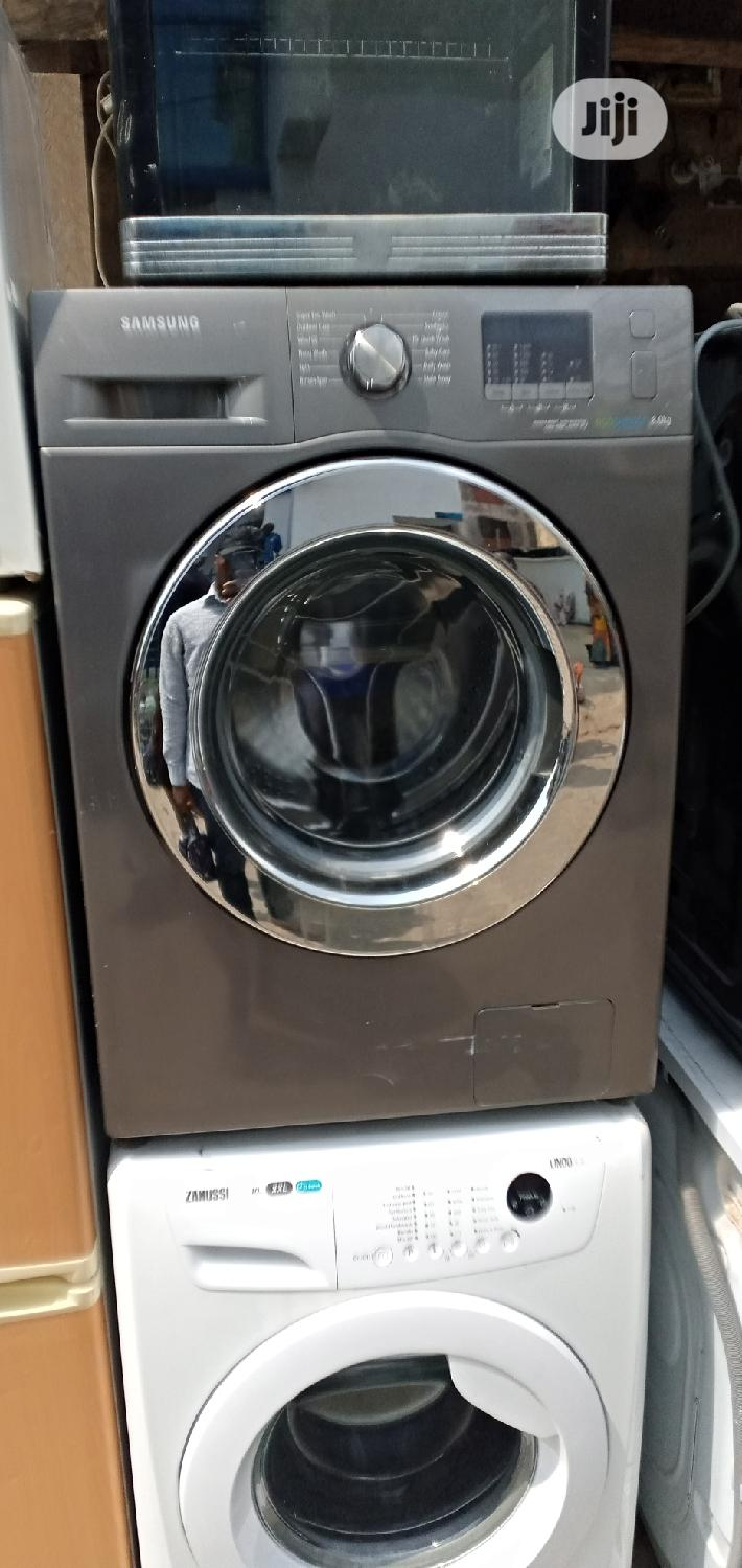 Samsung 8kg Wash and Spin Washing Machine for Sale.