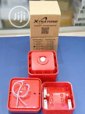 Zeta Addressable Sounder and Strobe Light | Safetywear & Equipment for sale in Lagos State, Ikoyi
