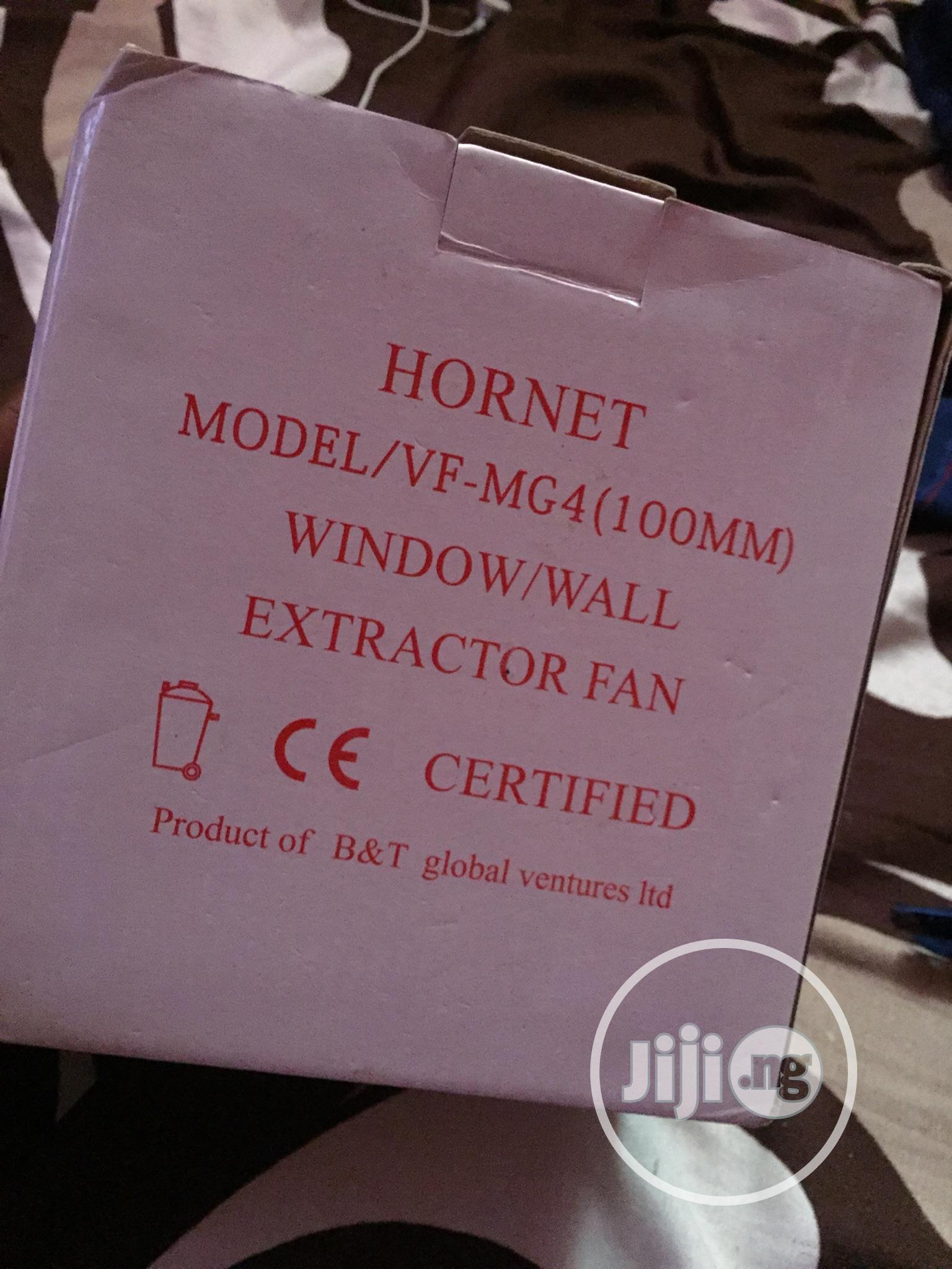 Archive: Heat Extractor