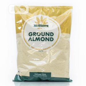 Gateway Foods 100% Natural Ground Almond | Meals & Drinks for sale in Lagos State, Lekki