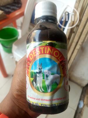 Destinol Chemical | Pet's Accessories for sale in Abuja (FCT) State, Utako