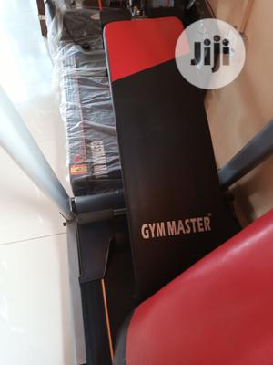 Sit Up Bench | Sports Equipment for sale in Lagos State, Surulere