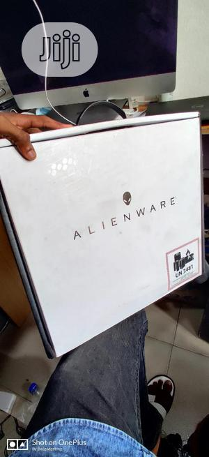 New Laptop Dell Alienware M15 16GB Intel Core I7 SSD 512GB   Laptops & Computers for sale in Lagos State, Ikeja