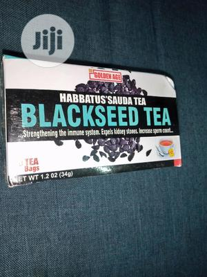Black Seed Tea | Vitamins & Supplements for sale in Lagos State, Surulere