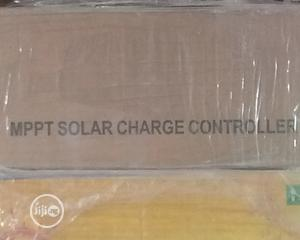 60ah MPPT Charge Controller   Solar Energy for sale in Edo State, Benin City