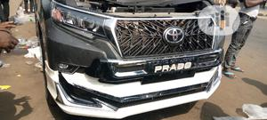 Upgrade of Prado 2011 to 2019 | Automotive Services for sale in Lagos State, Ikeja