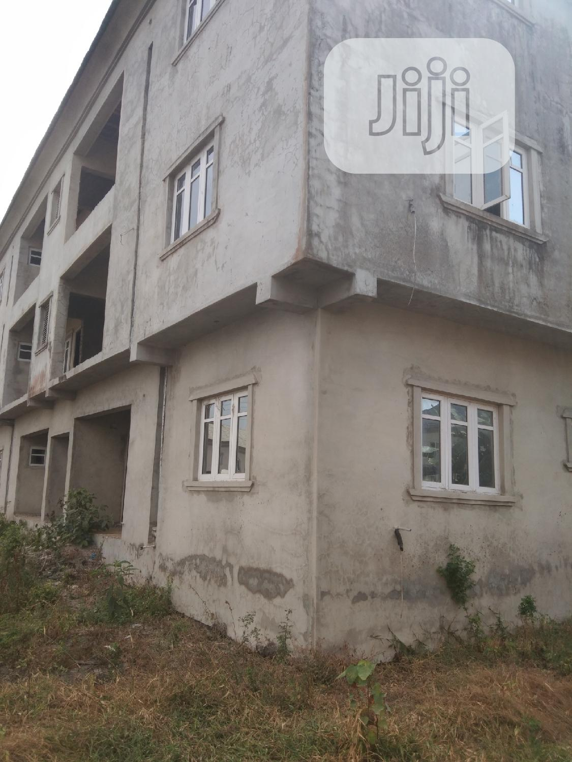 A Fantastic Edifice for Sale in an Estate in Sangotedo Lagos   Houses & Apartments For Sale for sale in Sangotedo, Ajah, Nigeria
