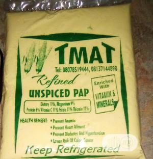 Specialist in Spiced Pap,Tigernut Milk,Soyabean,Beanflour | Meals & Drinks for sale in Lagos State, Ikorodu
