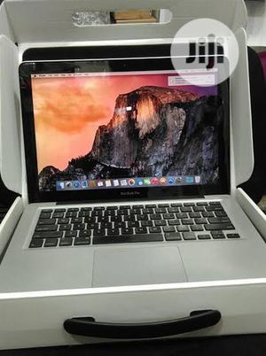 New Laptop Apple MacBook Pro 4GB Intel Core I5 SSD 750GB | Laptops & Computers for sale in Lagos State, Ikeja