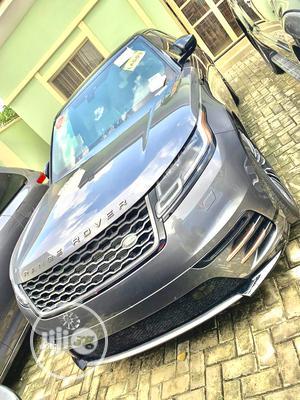 Land Rover Range Rover Velar 2018 Gray | Cars for sale in Lagos State, Ikeja