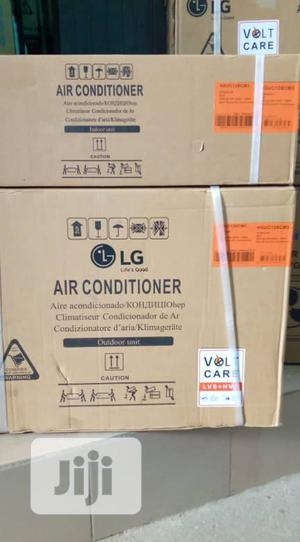 LG 1,5hp Low Voltage Air-Condition   Home Appliances for sale in Lagos State, Amuwo-Odofin