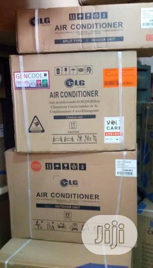 LG Gen Cool Air-Condition 1,5hp Split Units   Home Appliances for sale in Lagos State, Lagos Island (Eko)