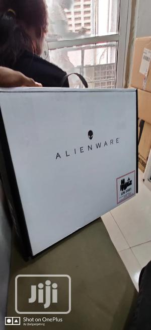 New Laptop Dell Alienware M17 R3 16GB Intel Core i7 SSD 1T | Laptops & Computers for sale in Lagos State, Ikeja
