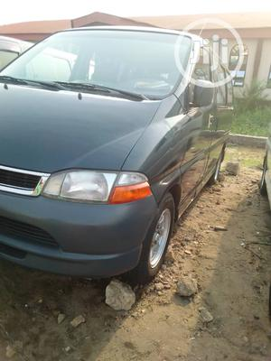 Clean Hiace | Buses & Microbuses for sale in Lagos State, Amuwo-Odofin