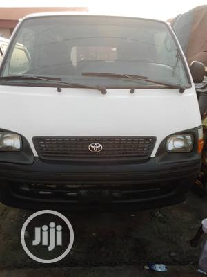 Toyota Hiace 1998   Buses & Microbuses for sale in Lagos State, Surulere