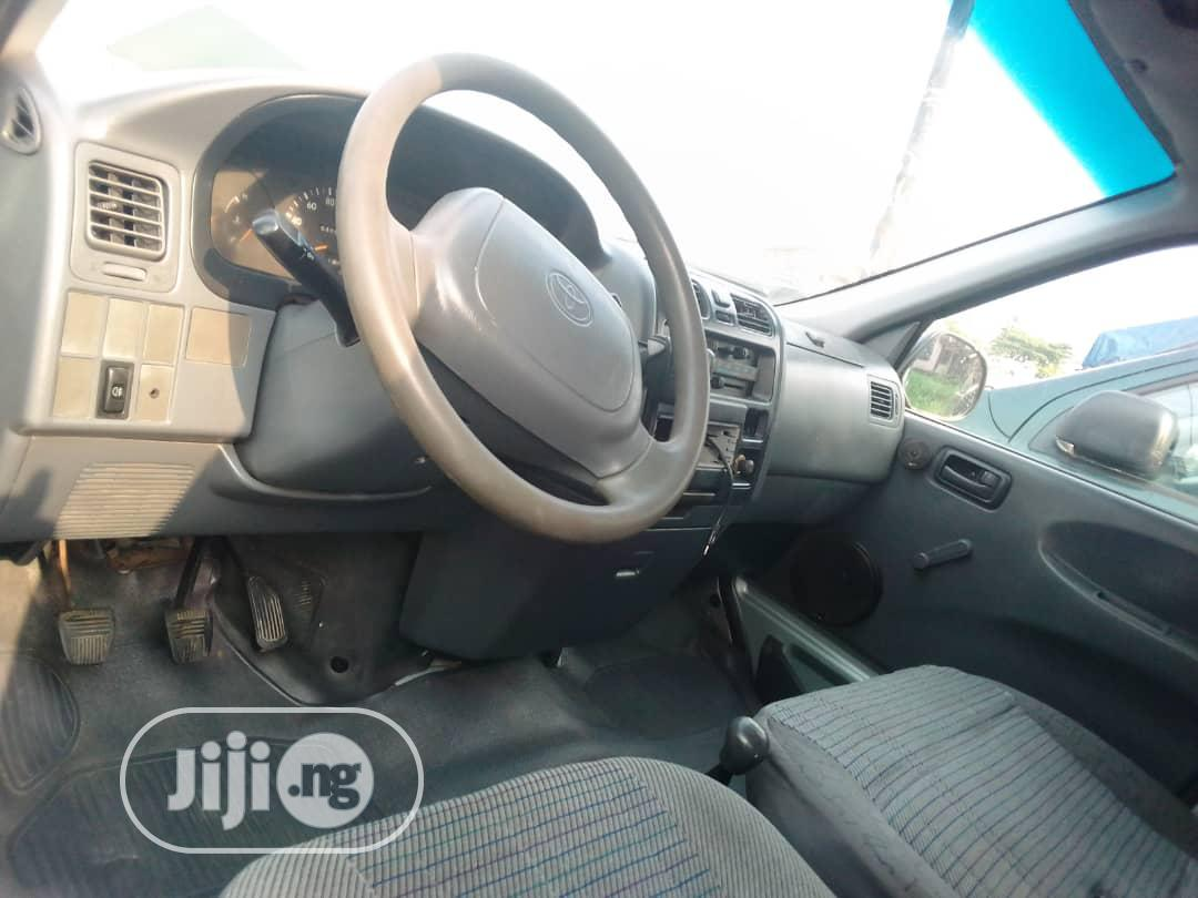 Toyota Hiace 1998 | Buses & Microbuses for sale in Surulere, Lagos State, Nigeria