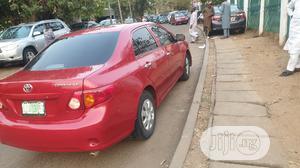 Toyota Corolla 2010 Pink   Cars for sale in Abuja (FCT) State, Garki 2