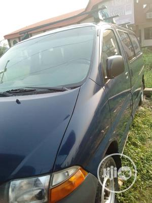 Toyota Hiace 2001 Cargo   Buses & Microbuses for sale in Lagos State, Amuwo-Odofin