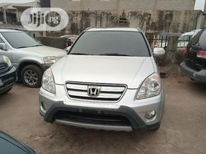 Honda CR-V 2005 Gray | Cars for sale in Anambra State, Onitsha