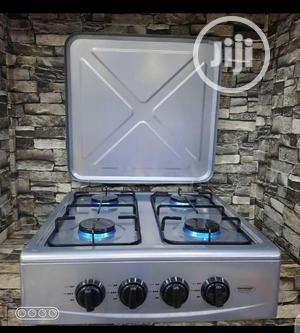Eurosonic Four Burner Gas Stove   Kitchen Appliances for sale in Lagos State, Ifako-Ijaiye