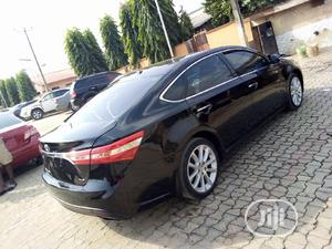 Toyota Avalon 2013 Black | Cars for sale in Lagos State, Ogba