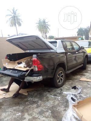 Original Carry Boy for Toyota Hilux | Vehicle Parts & Accessories for sale in Lagos State, Maryland