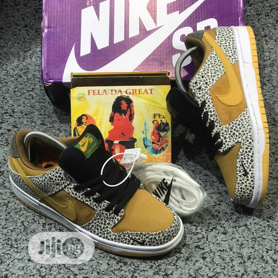 Nike SB Dunk Low  | Shoes for sale in Lagos Island (Eko), Lagos State, Nigeria