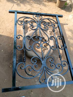 16 Wrought Iron Burglary | Building Materials for sale in Imo State, Owerri