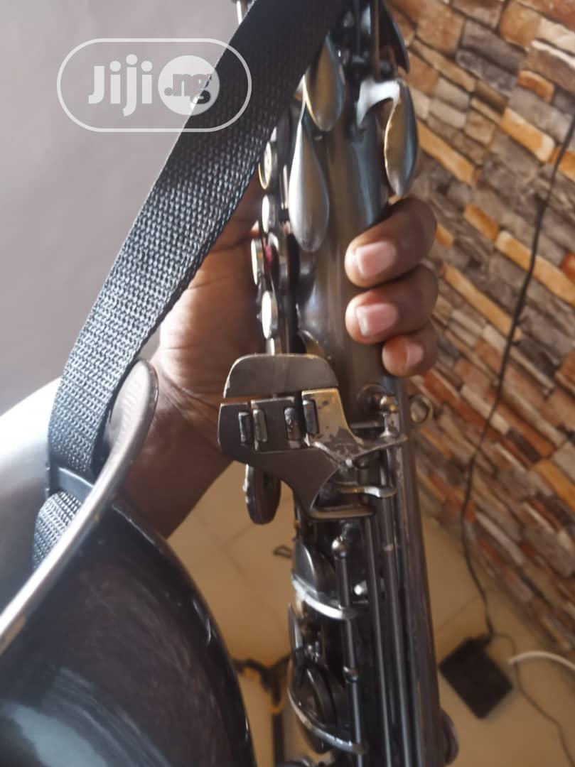 Archive: Tenor Saxophone