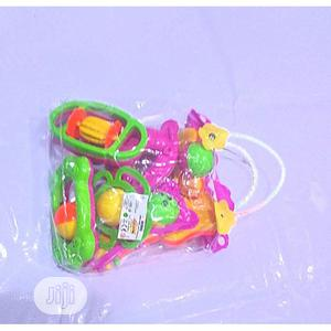 8 in 1 Baby Rattle | Toys for sale in Lagos State, Oshodi