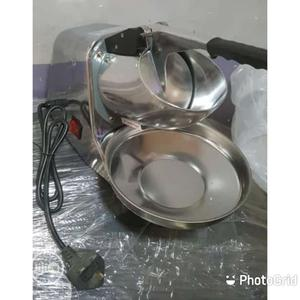 Stainless Automatic Ice Crusher   Restaurant & Catering Equipment for sale in Lagos State, Surulere
