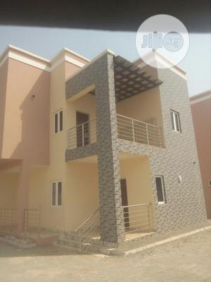 4 Bedroom Semi Detached Duplex   Houses & Apartments For Rent for sale in Abuja (FCT) State, Mbora