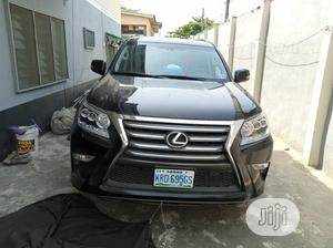 Lexus GX 2016 460 Base Black | Cars for sale in Lagos State, Maryland