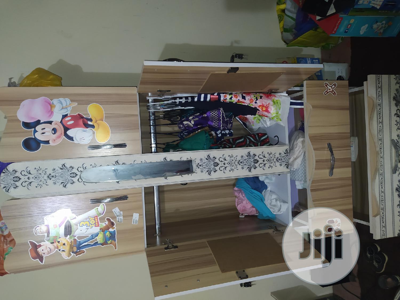 Wardrobe for Kids | Children's Furniture for sale in Oshodi, Lagos State, Nigeria