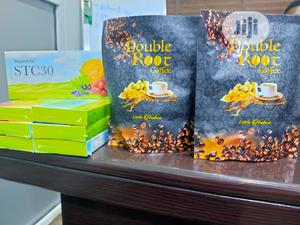 Superlife Products And Double Root Coffee   Vitamins & Supplements for sale in Rivers State, Port-Harcourt