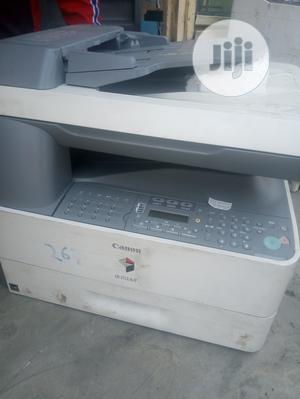IR Canon 1024IF Multifunctional | Printers & Scanners for sale in Lagos State, Surulere
