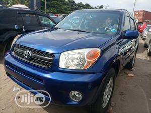 Toyota RAV4 2005 Blue | Cars for sale in Lagos State, Apapa