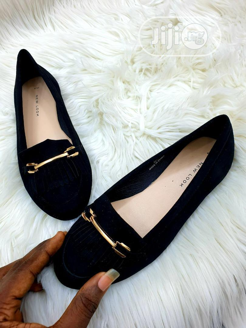 Black Loafers for Ladies   Shoes for sale in Lekki, Lagos State, Nigeria