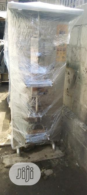 Pure Water Packaging Machine   Manufacturing Equipment for sale in Lagos State, Ojo