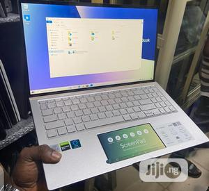 New Laptop Asus ZenBook Pro UX501 16GB Intel Core I7 SSD 512GB   Laptops & Computers for sale in Lagos State, Ikeja