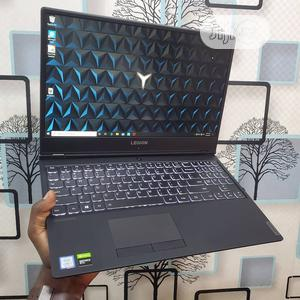 Laptop Lenovo Legion Y540 16GB Intel Core I7 1T | Laptops & Computers for sale in Lagos State, Ikeja
