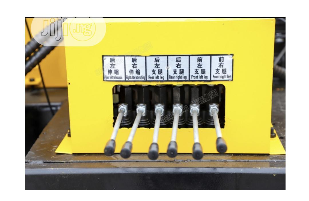 Archive: Drilling Machine