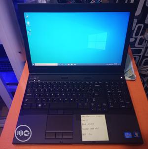 Laptop Dell Precision M4600 8GB Intel Core I7 HDD 1T | Laptops & Computers for sale in Lagos State, Ikeja