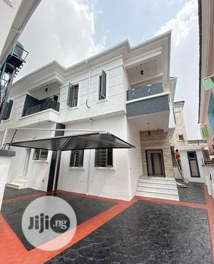 5bedroom Luxury Detached Duplex With a Room Bq (All Ensuit) | Houses & Apartments For Sale for sale in Lagos State, Lekki