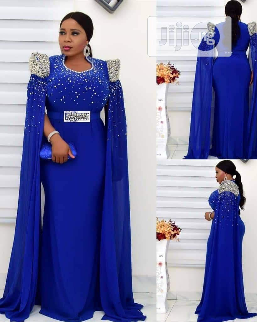 Classic Gorgeous Dinner Wear Available Now at Ur Door Step