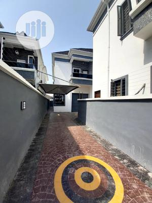 A Luxury 4bedroom Semi Detached Duplex   Houses & Apartments For Rent for sale in Lekki, Lekki Phase 2